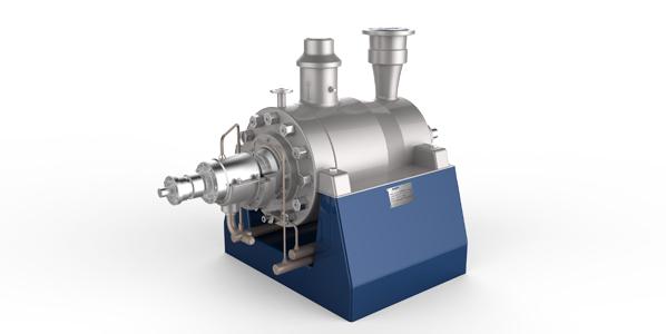 司--chta次高压锅炉给水泵